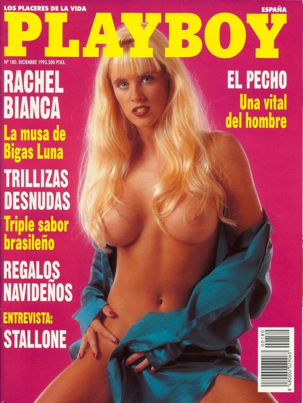 Эротический журнал 1993 22 фотография